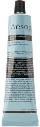 Aesop Reverence Aromatique Hand Balm, 75 mL