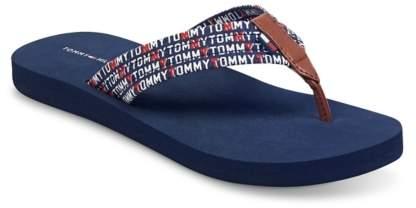 Tommy Hilfiger Cassius Flip Flop