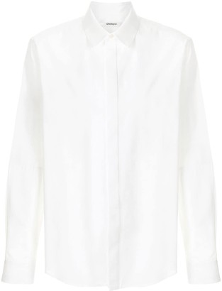 Chalayan Double Cuff Shirt