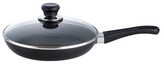 "Scanpan Classic 9.5"" Fry Pan With Lid"