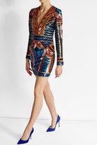 Balmain Sequin Mini Dress