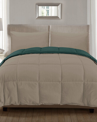 Kensie Jackson Down Alternative Comforter Set