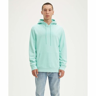 Levi's Graphic Pullover Hoodie