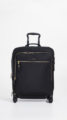 Tumi Voyageur Tres Leger International Carry On Suitcase