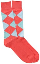 J.Mclaughlin Argyle Socks