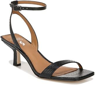 Franco Sarto Bona Ankle Strap Sandal