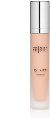 Zelens Age Control Foundation 30Ml Beige (Medium, Neutral/Warm)