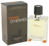 Hermes TERRE D'HERMES BY ~ 1.6 / 1.7 oz EDT SPRAY * Cologne for Men by