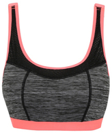 George Textured Sports Bra