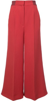 Roksanda Flared Trousers