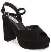 Steve Madden Women's Trysta Platform Sandal