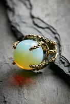 Sanktoleono Jewelry Womens OPALITE OBLIVION RING