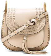 Chloé Medium Braided Leather Hudson Bag