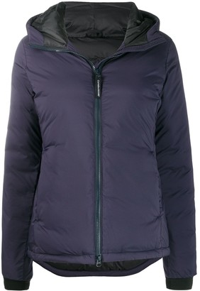 Canada Goose padded down jacket