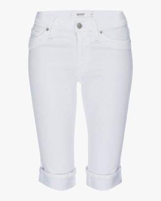 Hudson Amelia Cut-Off Knee Shorts