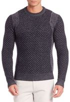 Theory Cellan Merino Wool Sweater