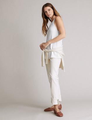 Marks and Spencer Knitted Regular Fit Sleeveless Vest