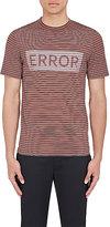 """Lanvin Men's """"Error"""" Cotton T-Shirt"""