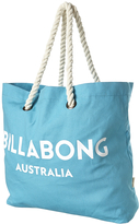 Billabong Essential Beach Bag Blue