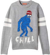 Joe Fresh Toddler Boys' Graphic Sweater