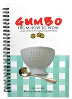 Michel Design Works Gumbo Cookbook