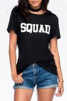Sub Urban Riot Suburban riot Squad Loose Tee