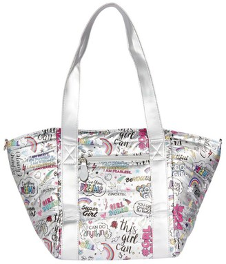 Bari Lynn Girl Power Weekend Bag