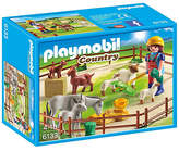 Playmobil 6133 Country Farm Animal Pen