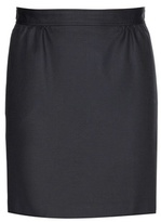 A.P.C. Cotton miniskirt