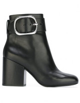 Alexander Wang 'Kenze' ankle boots
