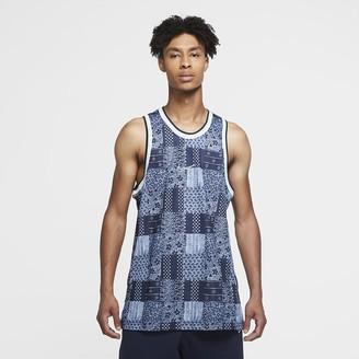Nike Men's Basketball Jersey Dri-FIT DNA