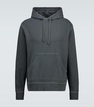 Officine Generale Olivier hooded sweatshirt