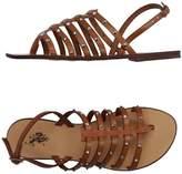 U.S. Polo Assn. Toe post sandal