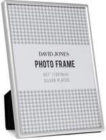 David Jones Simple