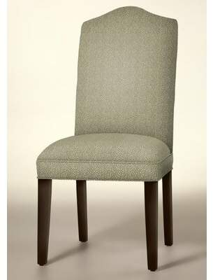 Sloane Gramercy Upholstered Dining Chair Whitney