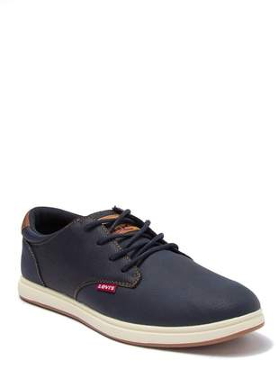 Levi's Percy 2 Lace Up Sneaker
