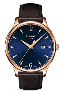 Tissot Tradition Watch, 42mm