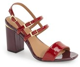 Calvin Klein Women's 'Caisiey' Block Heel Sandal