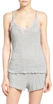 Women's Skin Lace Camisole