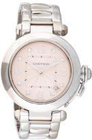 Cartier Pasha de Diamond Watch