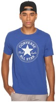 Converse Core Short Sleeve Core Patch Tee