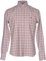 Brooksfield Shirts - Item 38636943