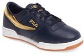 Fila Kid's Heritage Sneaker