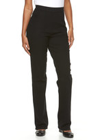 Croft & Barrow Women's Tapered Pull-On Jeans