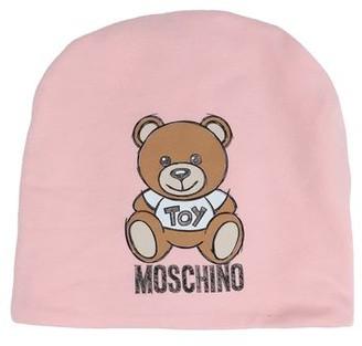 MOSCHINO BAMBINO Hat