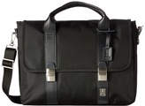 Travelpro Executive Choice Messenger Brief Messenger Bags