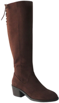 Dollhouse Brown Union Boot