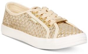 Bebe Women's Dorey Sneaker Women's Shoes