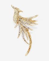 White House Black Market Bird Pin