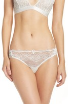 Mimi Holliday Women's Picture Perfect Lace Panties